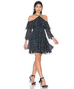 Cynthia Rowley | Платье С Прорезями На Плечах