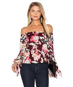 Eight Sixty | Блуза С Открытыми Плечами