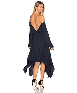 KITX | Off Shoulder Backless Dress