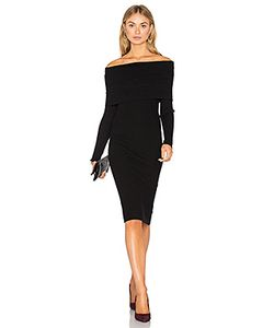 Line & Dot | Платье Со Спущенными Плечами Lea
