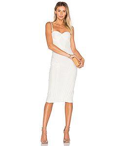 Misha Collection | Шелковое Платье Jasmina