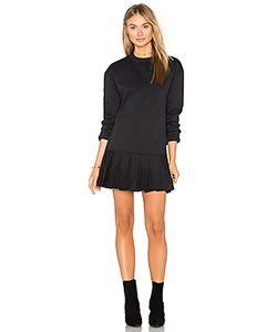 Twenty | Pride Pleated Sweater Dress