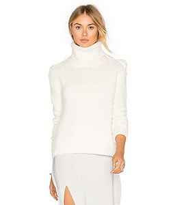 SOH | Removeable Turtleneck Sweater