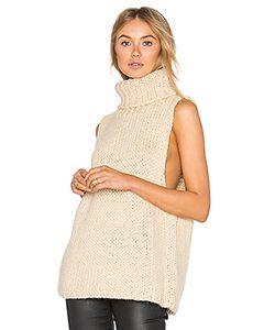 Lucca Couture | Жилетка-Свитер Mara