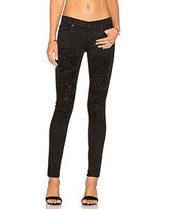Hudson Jeans | Узкие Джинсы Krista