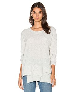 Wilt | Mock Layered Sweater