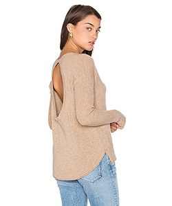ROI | Circle Back Sweater