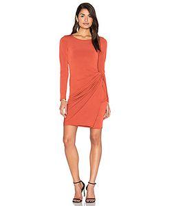 Donna Mizani | Платье С Узлом
