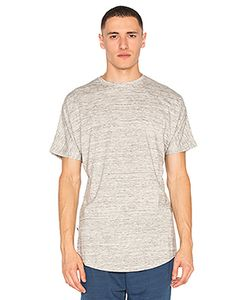 Publish | S/S Scallop Tee