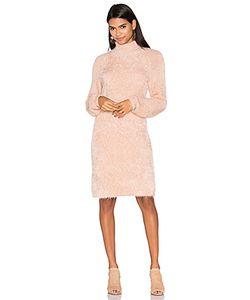 Minkpink | Платье Свитер Soft Serve