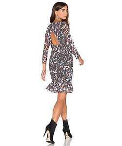 Twelfth Street By Cynthia Vincent | Smocked Flounce Dress