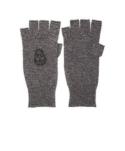 27 miles malibu | Skull Gloves