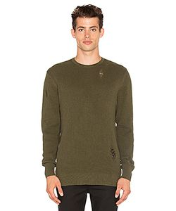 ZANEROBE | Waffle Knit Sweater