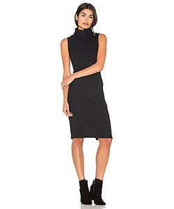 Bella Luxx | Plush Rib Dress