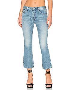 IRO.JEANS | Джинсы Freya Iro . Jeans