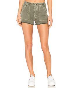 Hudson Jeans | Mika Military Short