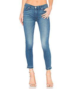 Hudson Jeans | Узкие Джинсы Barbara
