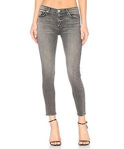 Hudson Jeans | Скинни Джинсы До Лодыжек Nico
