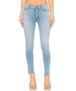 Hudson Jeans | Облегающие Джинсы С Высокой Посадкой Ciara