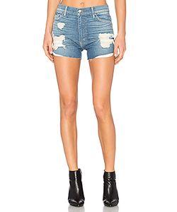 IRO.JEANS   Шорты Ally Iro Jeans