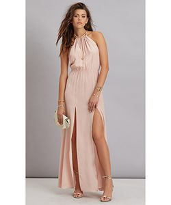 STONE_COLD_FOX | Вечернее Платье Onyx