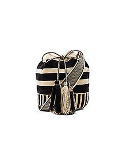 Guanabana | Large Bucket Bag