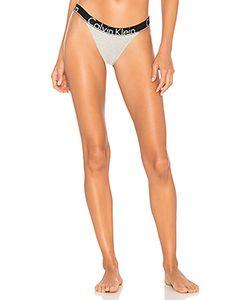 Calvin Klein | Низ Бикини Ck Id Cotton Underwear