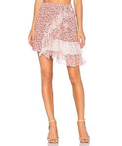 No. 21 | Ruffle Skirt