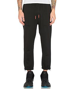 BRANDBLACK | Nelson Tech Fleece Pant