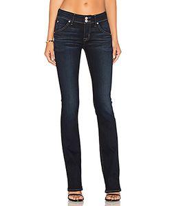 Hudson Jeans | Девичьи Джинсы-Клёш Средней Посадки Beth