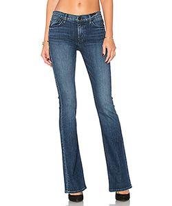 Hudson Jeans | Джинсы С Узким Клешем Love