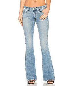 Hudson Jeans | Джинсы-Клёш С Высокой Посадкой Tom Cat