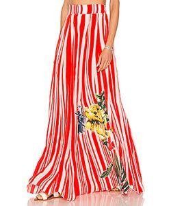 ROCOCO SAND | High Waist Maxi Skirt