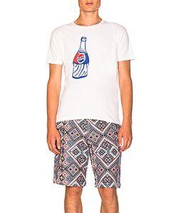 Clot   Футболка Custom Pepsi