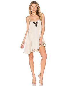 EASTNWEST   Платье-Комбинация