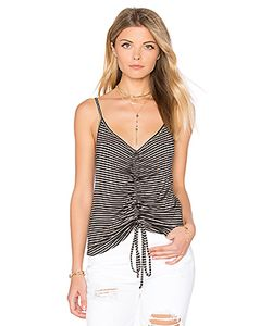 Project Social T   Winona Scrunched Tank
