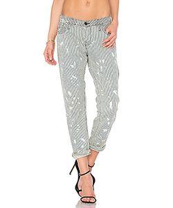 Nsf   Skinny Crop Pants
