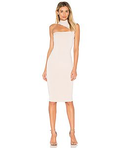 Nookie | Платье С Высоким Горлом Charlize