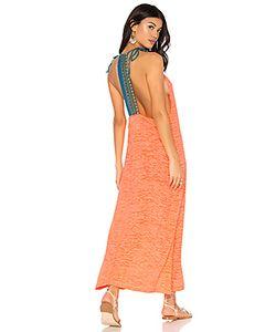 Pitusa | Платье С Открытой Спиной Inca