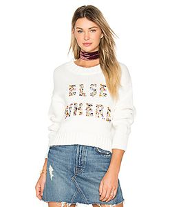 Wildfox Couture | Elsewhere Sweater