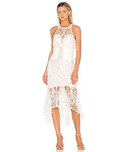 THURLEY | Платье Миди Chateau