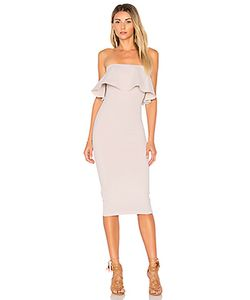 Donna Mizani   Платье Victoria