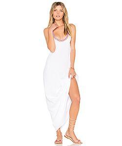Pilyq | Stitched Long Dress