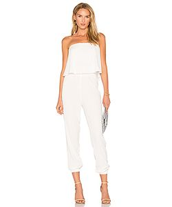 ROI | Ruffle Top Jumpsuit