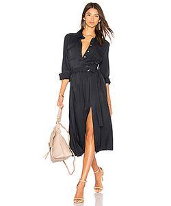 Frame Denim   Soft Safari Dress