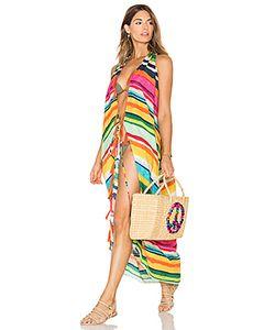 Lenny Niemeyer | Платье С Глубоким V-Образным Вырезом