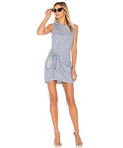 Line & Dot   Платье С Завязкой Rey