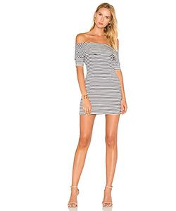 De Lacy   Платье Со Спущенными Плечами Addison
