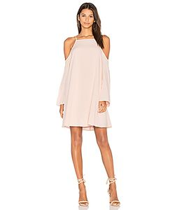 Blaque Label | Платье С Открытыми Плечами
