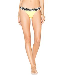 Sauvage | Rio Low Rise Bikini Bottom